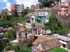 Мадагаскар. Антананариву.