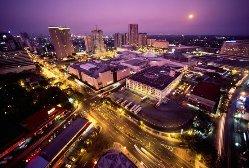 Филиппины. Манила.