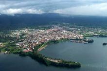 Экваториальня Гвинея.
