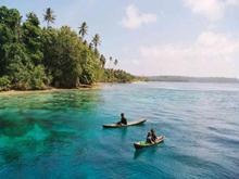 Соломоновые острова.