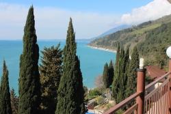 Туры в Абхазию в апреле