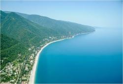 Туры в Абхазию в августе
