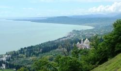 Туры в Абхазию в мае