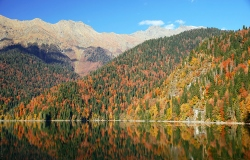 Туры в Абхазию в ноябре