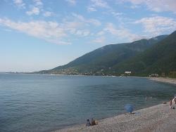 Туры в Абхазию в сентябре