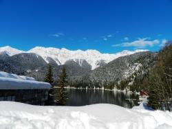 Туры в Абхазию в январе