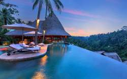 Туры на Бали из Казани