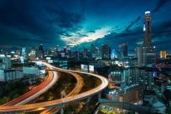 Путевки в Бангкок из Казани