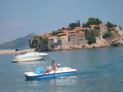 Туры в Черногорию в августе все включено