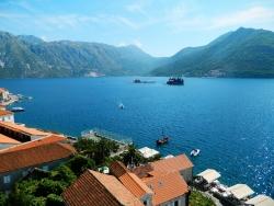 Туры в Черногорию в августе