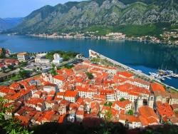 Туры в Черногорию в июле все включено