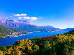 Туры в Черногорию в мае