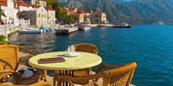 Туры в Черногорию в сентябре все включено