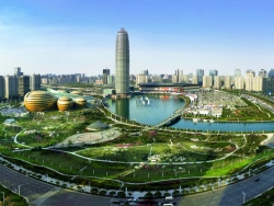 Туры в Чжэнчжоу из Казани