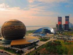 Туры в Ханчжоу из Казани