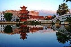 Туры в Хуньчунь из Казани