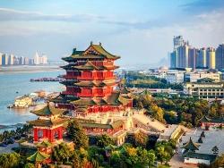 Туры в Пекин из Казани