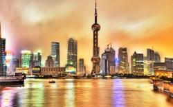 Туры в Шанхай из Казани