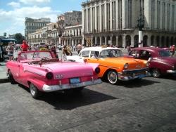 Туры на Кубу в марте