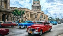 Туры на Кубу в октябре