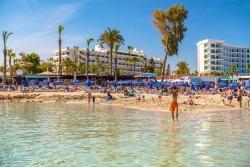 Недорогие туры на Кипр в августе