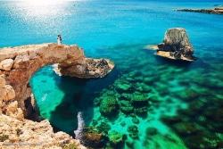 Недорогие туры на Кипр в июле