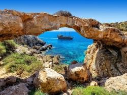 Туры на Кипр в мае