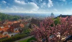Туры в Чехию в апреле