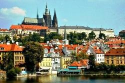 Туры в Чехию в марте