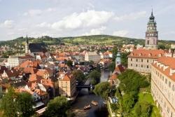 Туры в Чехию в августе