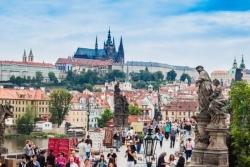 Тур в Чехию в июне