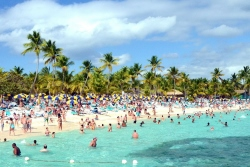 Тур в Доминикану в июле