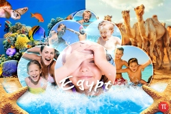 Туры в Египет на осенние каникулы из Казани