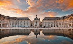 Туры в Бордо