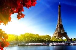 Туры во Францию в октябре