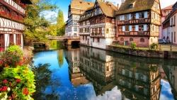 Туры в Страсбург
