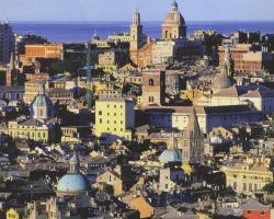 Туры в Геную