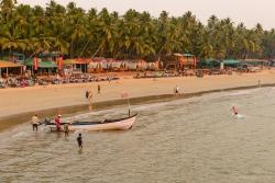 Тур в Гоа в марте