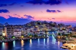 Туры на Крит из Казани