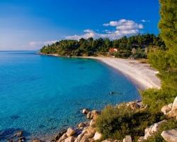 Туры в Грецию в июле все включено