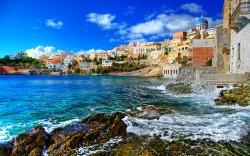 Туры в Грецию в октябре