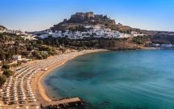 Туры в Грецию в сентябре все включено
