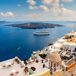 Туры в Грецию в сентябре
