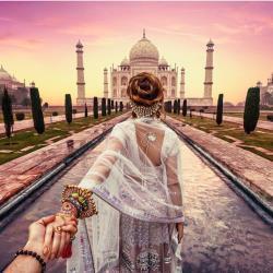 Тур в Индию в январе