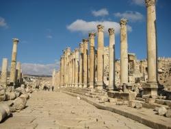 Туры в Иорданию в январе