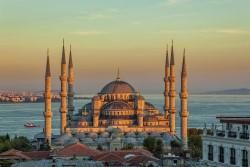 Туры в Стамбул из Казани