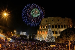 Туры в Италию в декабре