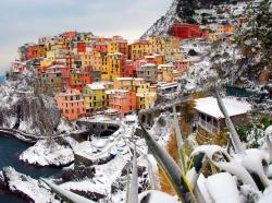 Туры в Италию в феврале