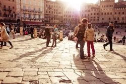 Туры в Италию в марте