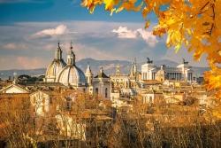 Туры в Италию в ноябре